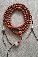 My buddha beads.